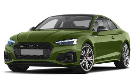 2020 Audi A5 2.0T Premium Plus