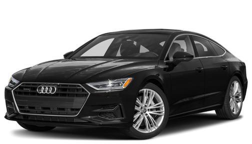 2020 Audi A7 3.0T Premium Plus