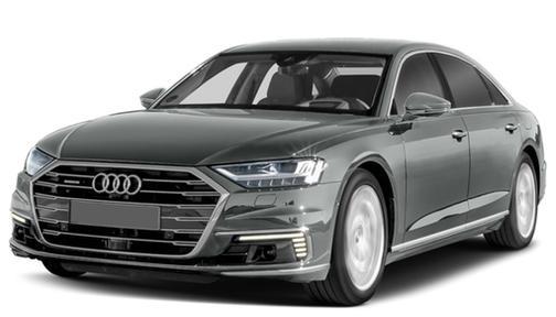 2020 Audi A8 L 4.0T