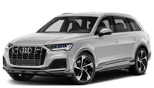 2020 Audi Q7 3.0T Prestige