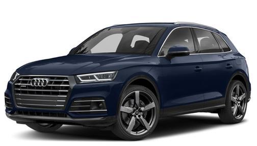 2020 Audi Q5 2.0T Premium