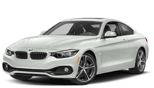 2020 BMW 440i