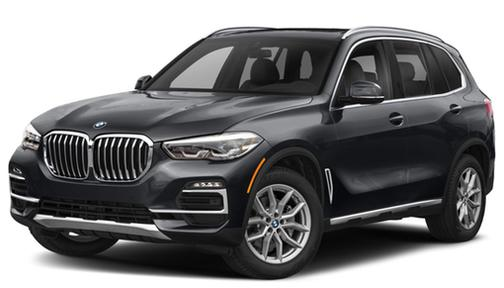 2020 BMW X5 xDrive50i Sports Activity Vehicle