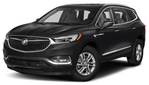 2020 Buick Enclave AWD 4dr Essence