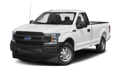 2020 Ford F150 XL