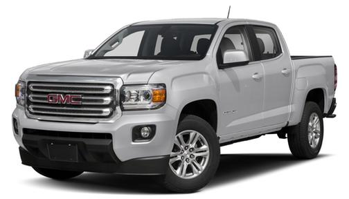 2020 GMC Canyon SLT