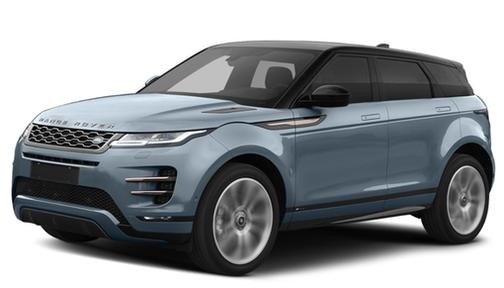 2020 Land Rover Range Rover Evoque HSE