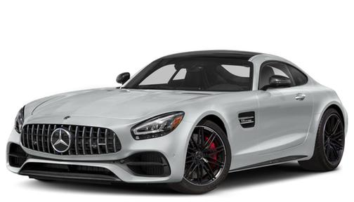 2020 Mercedes-Benz AMG GT AMG GT C Coupe