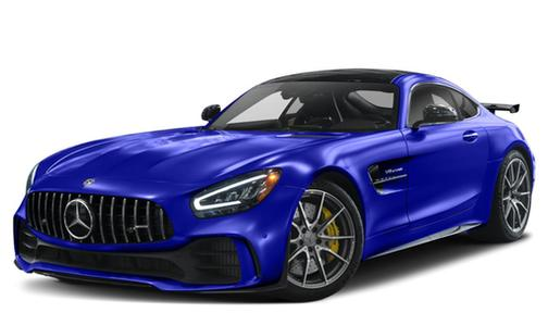 2020 Mercedes-Benz AMG GT AMG GT R Coupe