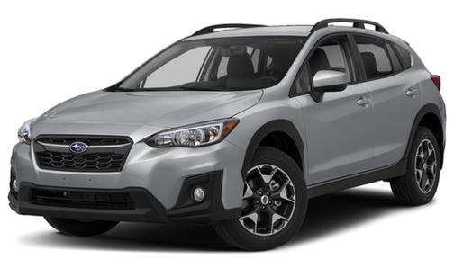 2020 Subaru Crosstrek 2.0i Limited