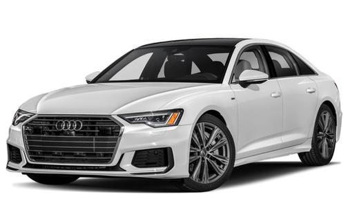 2021 Audi A6 2.0T Prestige