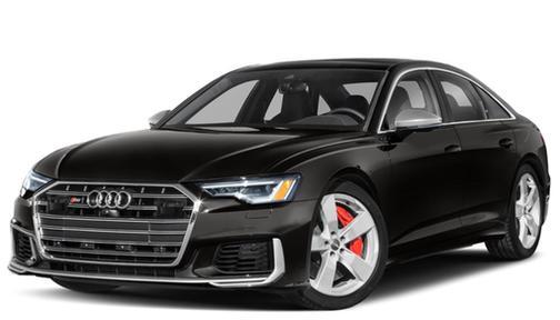 2021 Audi S6 Premium Plus