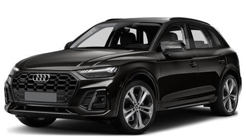2021 Audi Q5 2.0T Premium Plus