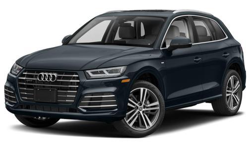 2021 Audi Q5 e Prestige