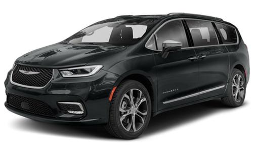 2021 Chrysler Pacifica Touring-L