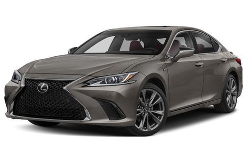 Lexus ES Models