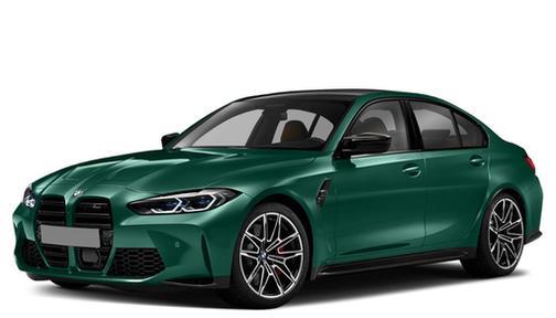 2022 BMW M3