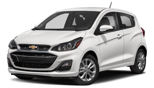 2022 Chevrolet Spark