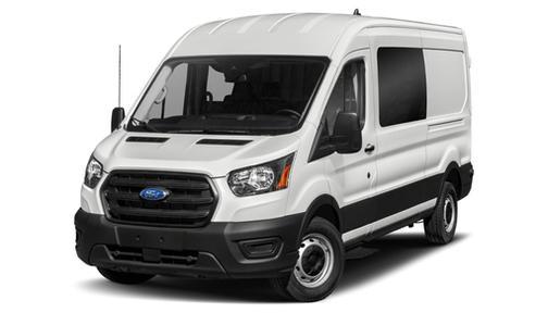 2022 Ford Transit 250