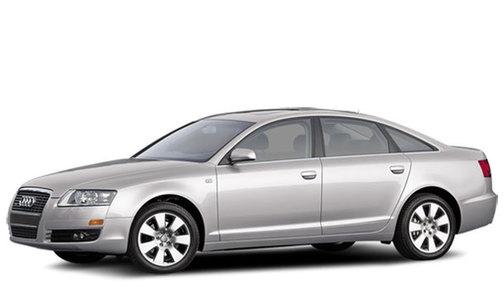 2008 Audi A6 4dr Sdn 3.2L FrontTrak