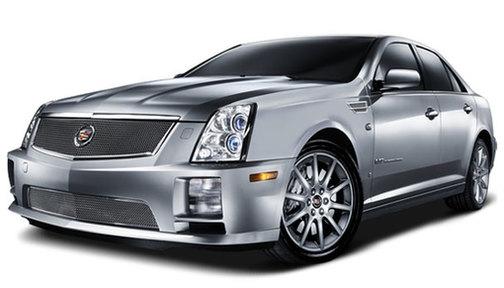 2008 Cadillac STS V