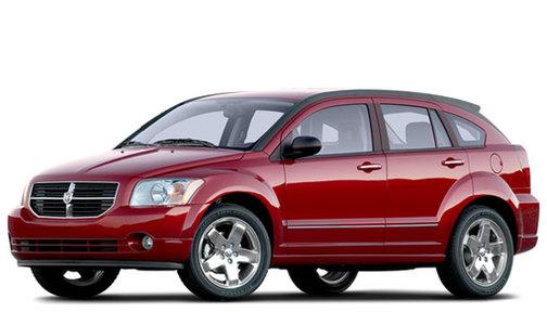 2008 Dodge Caliber 4dr HB SRT4 FWD