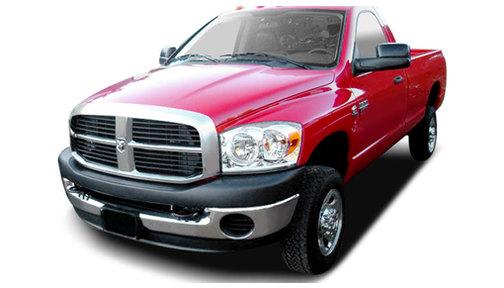 2008 Dodge Ram 2500 Truck ST