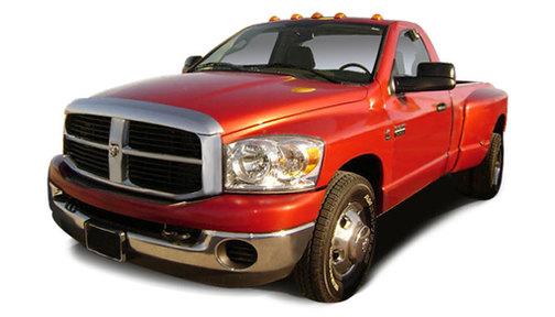 2008 Dodge Ram 3500 Truck SLT