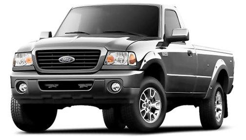 2008 Ford Ranger 2WD Reg Cab 118' XLT
