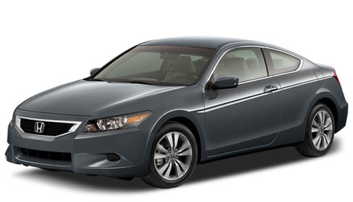 2008 Honda Accord LX-S
