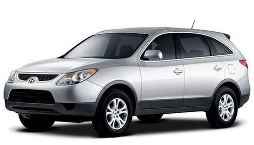 2008 Hyundai Veracruz SE