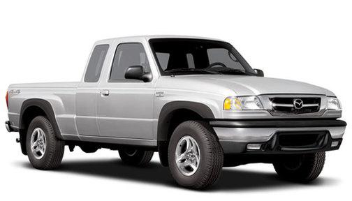 2008 MAZDA B-Series Pickup