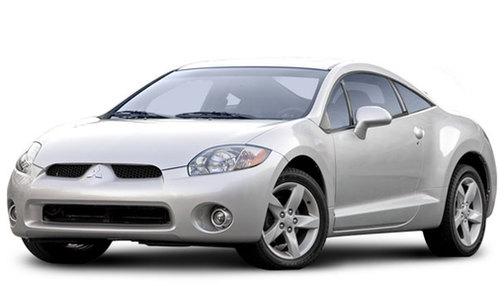 2008 Mitsubishi Eclipse SE