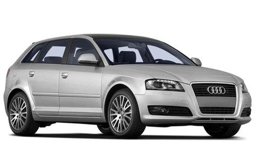 2009 Audi A3 4dr HB AT S tronic 3.2L S-Line quattro