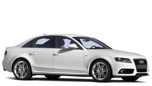2009 Audi A4 4dr Sdn Manual 2.0T quattro Prem Plus