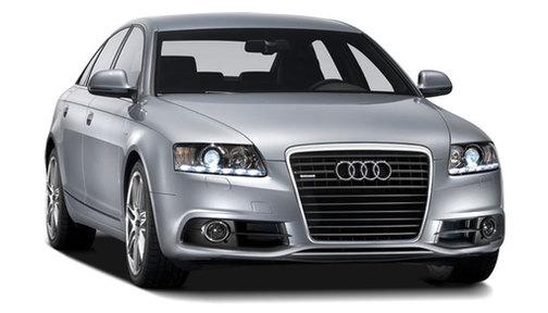 2009 Audi A6 4dr Sdn 3.2L FrontTrak Premium Plus