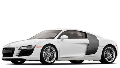 2009 Audi R8 2dr Cpe 5.2L Auto quattro