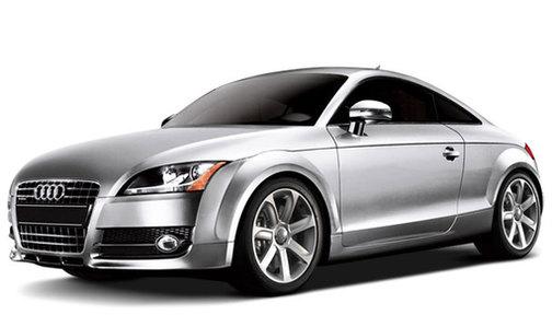 2009 Audi TT 2dr Cpe AT 3.2L quattro Prem Plus