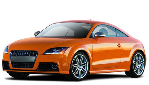 2009 Audi TTS 2.0T Premium