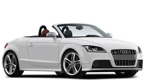 2009 Audi TTS 2dr Rdstr AT 2.0T quattro Prem Plus