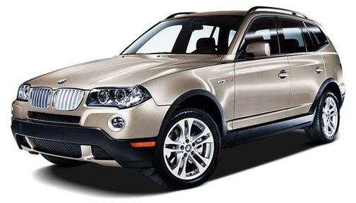 2009 BMW X3 AWD 4dr 30i