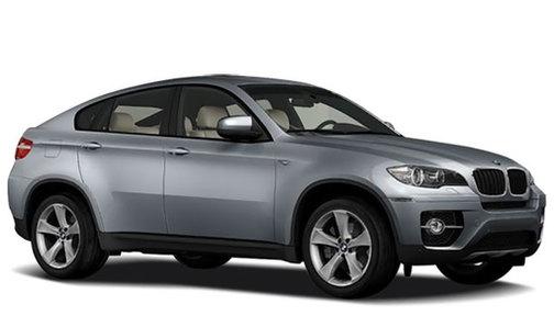 2009 BMW X6 AWD 4dr 35i