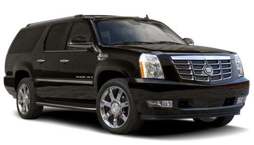 2009 Cadillac Escalade ESV 2WD 4dr Platinum Edition