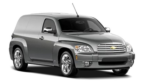 2009 Chevrolet HHR FWD 4dr Panel SS