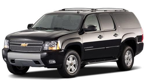 2009 Chevrolet Suburban 4WD 4dr 1500 LS