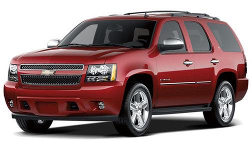 2009 Chevrolet Tahoe 2WD 4dr 1500 LTZ