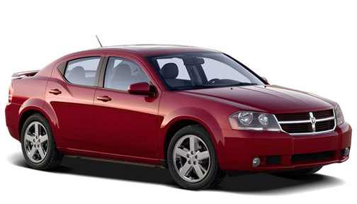 2009 Dodge Avenger 4dr Sdn SE *Ltd Avail*
