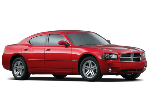 2009 Dodge Charger 4dr Sdn SXT AWD