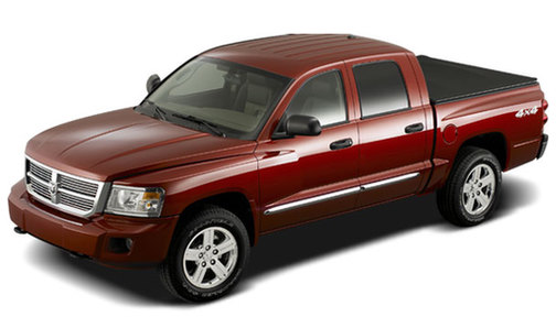 2009 Dodge Dakota Laramie