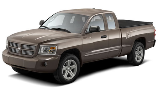 2009 Dodge Dakota Big Horn